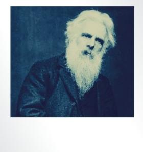 Muybridge, meu bisavô